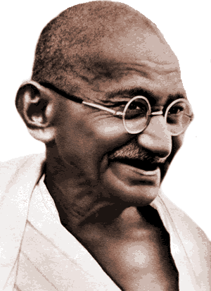 The Caste Sytrem in India - Mahatma Gandhi